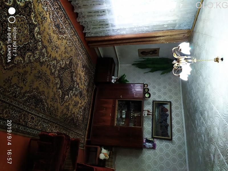 Продается дом  г.Каракол. - 4
