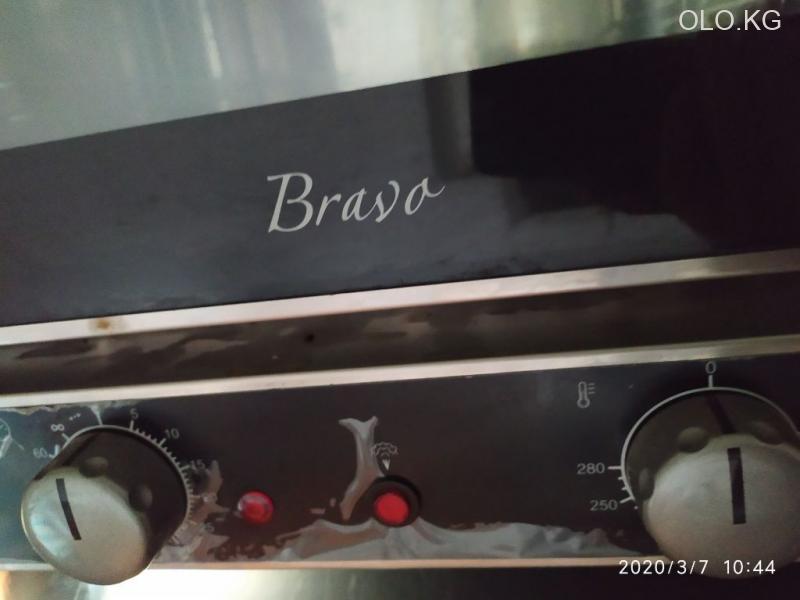 Конвекционная печка в комплекте с растоечным шкафом. - 2